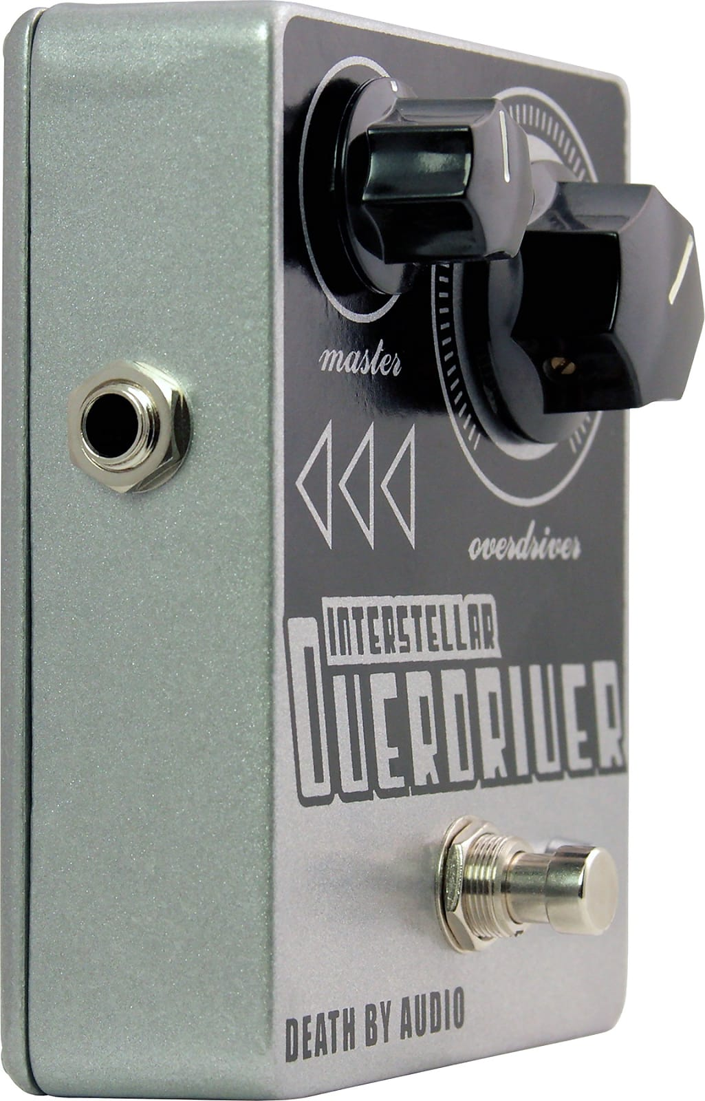 Death By Audio DBA Interstellar Overdriver Overdrive Effects Pedal