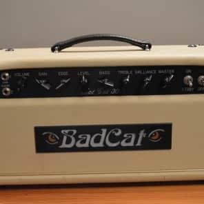 Bad Cat Hot Cat 30 30-Watt Guitar Amp Head