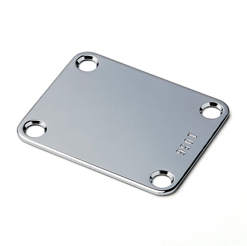 31d434008bfd Jeff Beck Neck Plate 1056 Montreux Retrovibe fits to Esquire