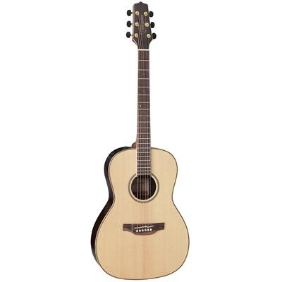 Takamine GY93E Rosewood New Yorker Natural Electro Acoustic Guitar for sale