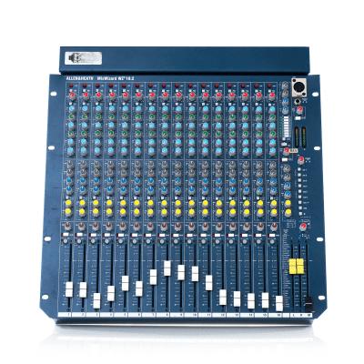 Allen & Heath MixWizard WZ3 16:2 16-Input Stereo Mixer