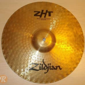 "Zildjian 14"" ZHT Mastersound Hi-Hat Cymbal (Bottom)"