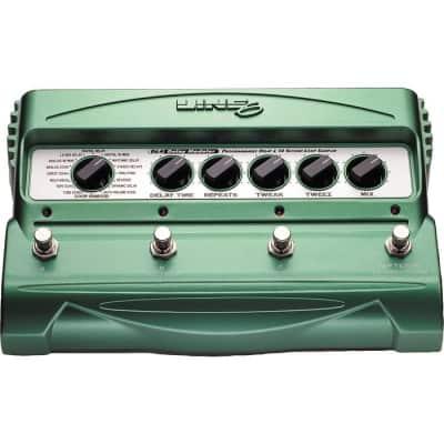 Line 6 DL4 delay stomp box pedal (DL-4) for sale