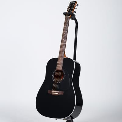 Norman B20 Black HG Acoustic with Presys for sale