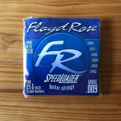 Floyd Rose SpeedLoader Strings .009-.042 for sale