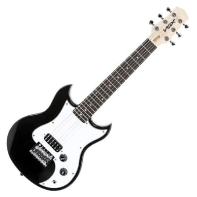 Vox SDC-1 Mini Electric Guitar - Black