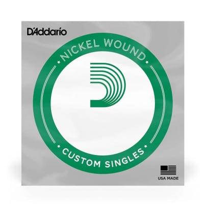 D'Addario NW032 Single XL Nickel Wound 032