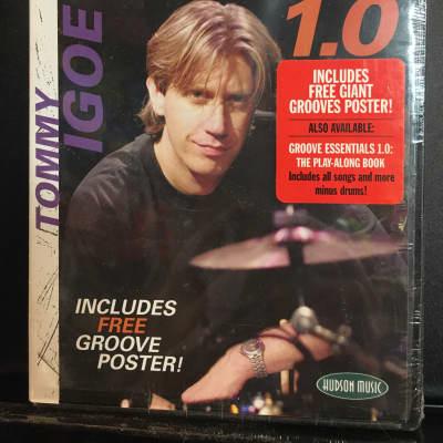 Hudson Music Tommy Igoe Groove Essentials