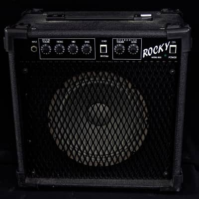 Sundown Rocky R12S 1980's Amp for sale