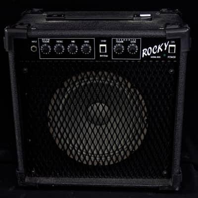 Sundown Rocky R12S 1980's Amp for sale
