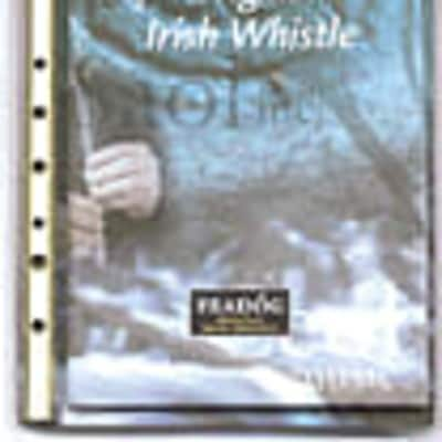 Feadog Double Pack - Book & Whistle