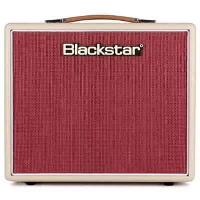 "Blackstar Studio 10 6L6 Guitar Combo Amplifier (10 Watts, 1x12"")"
