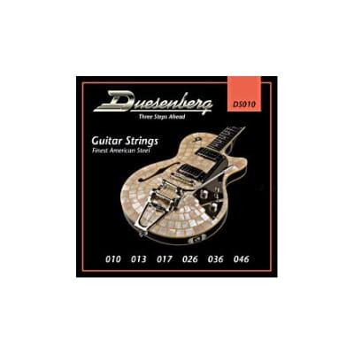 Duesenberg DS010 10-46