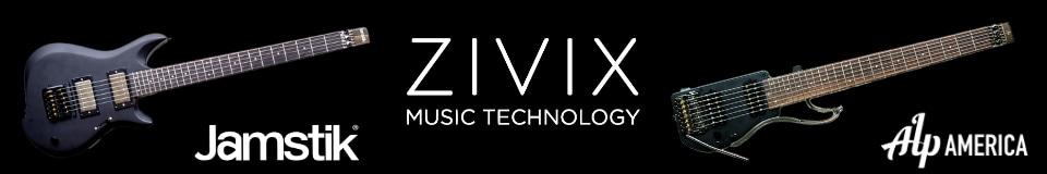 Zivix | Jamstik