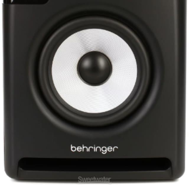 Behringer Nekkst K6 Black (Pair) image