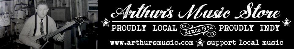 Arthur's Music Store
