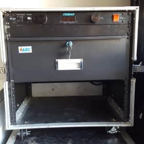 Middle Atlantic D4LK 4U Rack Drawer with Lock