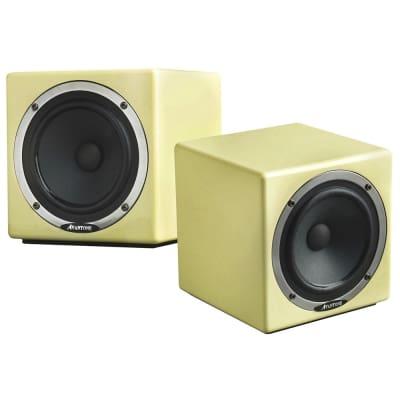 Avantone Audio MixCube Passive Studio Monitors (Pair)