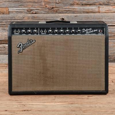 Fender Deluxe Reverb-Amp 1965 (s106)