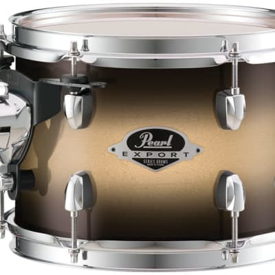 """Pearl Export Lacquer 14""""x14"""" Floor Tom NATURAL NIGHTSHADE LACQUER EXL1414F/C255"""