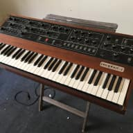 Sequential Circuits Prophet 5 3.2