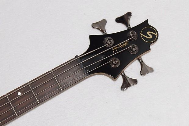 samick greg bennett design db5 4 string electric bass guitar reverb. Black Bedroom Furniture Sets. Home Design Ideas