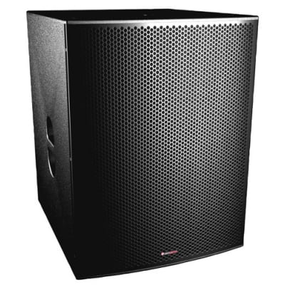 "American DJ SEN567 SENSE18B 18"" 100 Speaker"