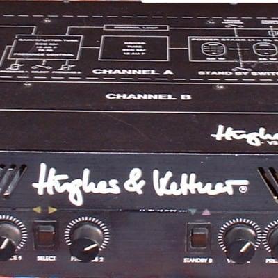 Hughes & Kettner VS 250 1992 Black