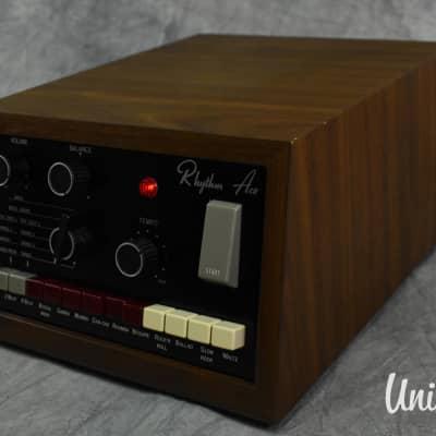 Ace Tone Rhythm Ace FR-6 Drum Machine in Excellent Condition