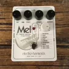 Electro-Harmonix MEL9 Tape Replay Machine 2010s White
