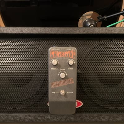 Colorsound Overdriver  70's for sale