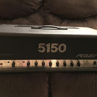 Peavey 5150 EVH Signature Amplifier Head