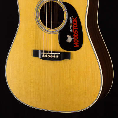 Martin D-35 Woodstock 50th Anniversary (405)