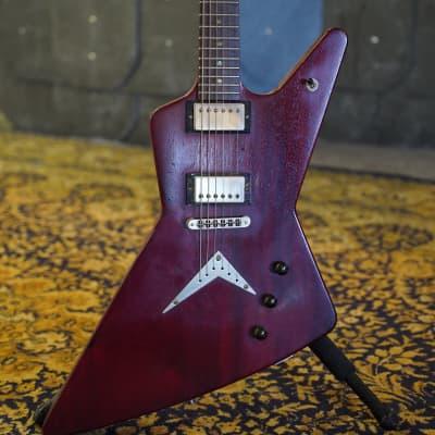 Dean Z Standard USA for sale