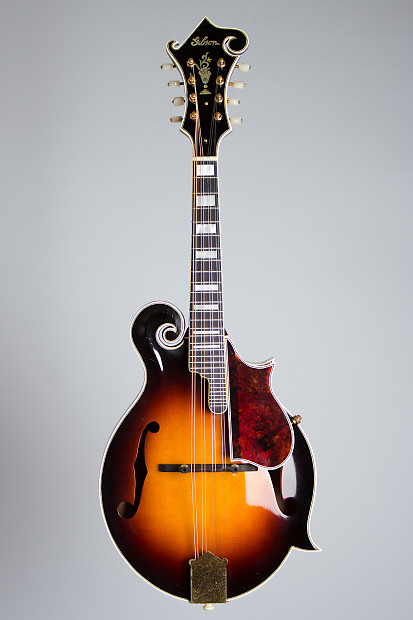 gibson f 5 carved top mandolin 1938 ser 95361 original reverb. Black Bedroom Furniture Sets. Home Design Ideas