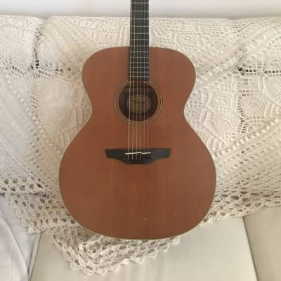 Takamine N-20 1987 Red Cedar for sale