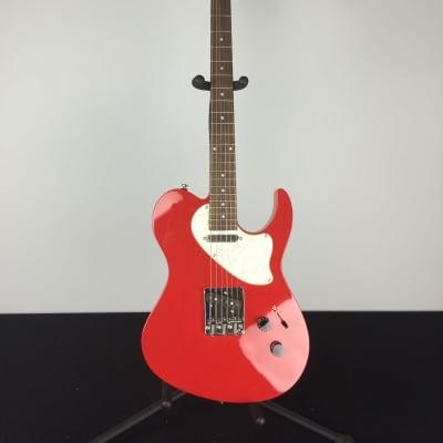 Peavey Riptide Laurendale Red Electric Guitar