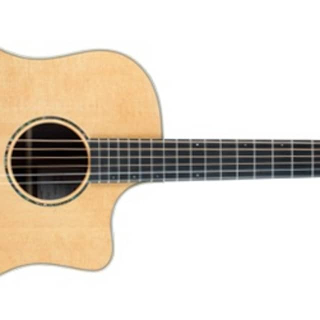 Breedlove Premier Dreadnought Rosewood image