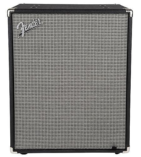 Fender Rumble 210 Cabinet V3 Reverb
