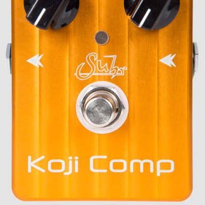 Suhr Koji Comp Compressor for sale