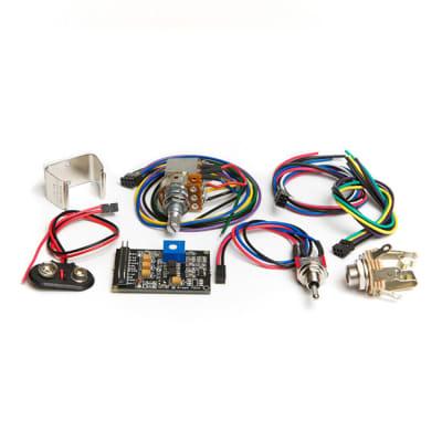 Graph Tech PK-0240-00 Acousti-phonic Kit for sale