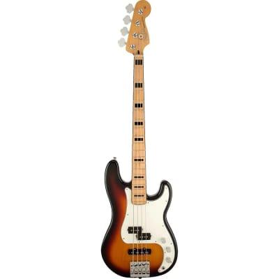 Fender FSR Deluxe Precision PJ Bass with Maple Fretboard