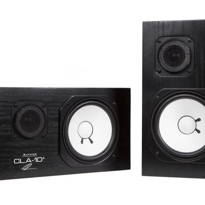 Avantone Pro CLA-10A Active Studio Monitors - Pair - Mint, Open Box