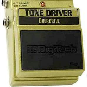 DigiTech XTD X-Series Tone Driver Overdrive for sale