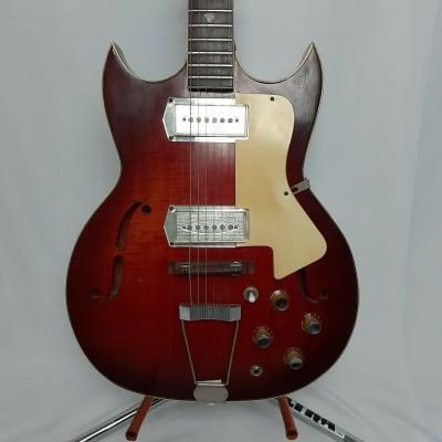 Custom Kraft Kay Speed Demon Red Devil for sale