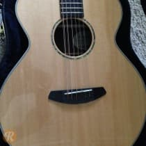 Breedlove Premier 12-string 2014 Natural image