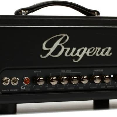 bugera g5 infinium 5w class a tube amp head reverb. Black Bedroom Furniture Sets. Home Design Ideas