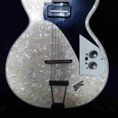 Klira Triumphator 60's Perloid (for restoration) for sale