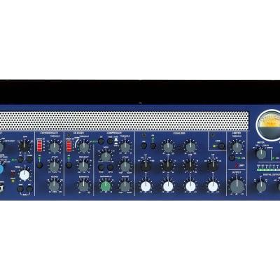 TL Audio VP-1 Classics Valve Processor Preamp Compressor Gate De-Esser Garantie