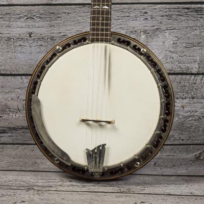 Ome Juniper 5 String Banjo 2002 (USED) for sale